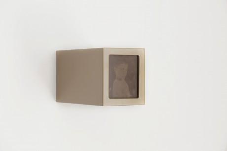 ללא כותרת (נגטיב), 2010