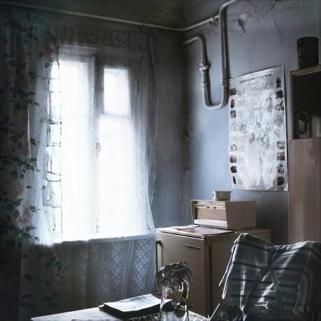 ללא שם (הבית בפרבר העצים, רחוב מוסקובסקה, ז'יטומיר)