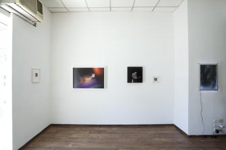 תיעוד התערוכה: צילום:טל ניסים