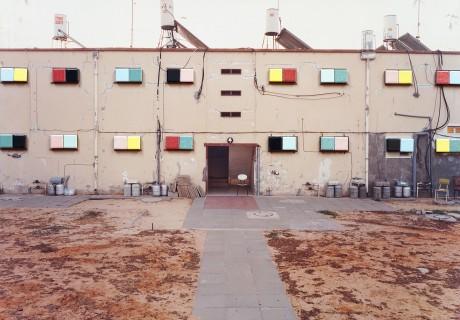 דיוי בראל , ללא כותרת , 2017