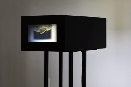 הצבה בחלל, 2012