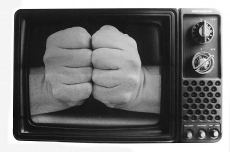 מירי נשרי,TV SEX BOX, וידאו, 2010