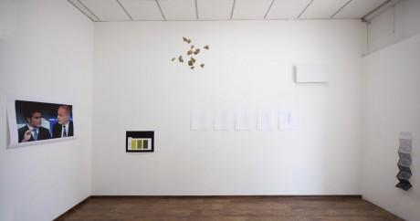 תיעוד התערוכה, 2011