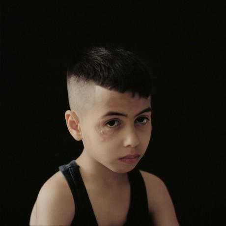 מוחמד עביד, בן 7 עיסאוויה,2016